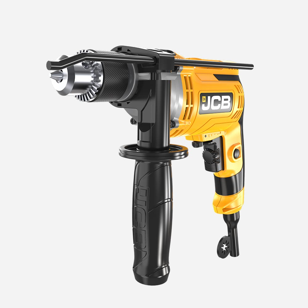 Drilling Tools by JCB