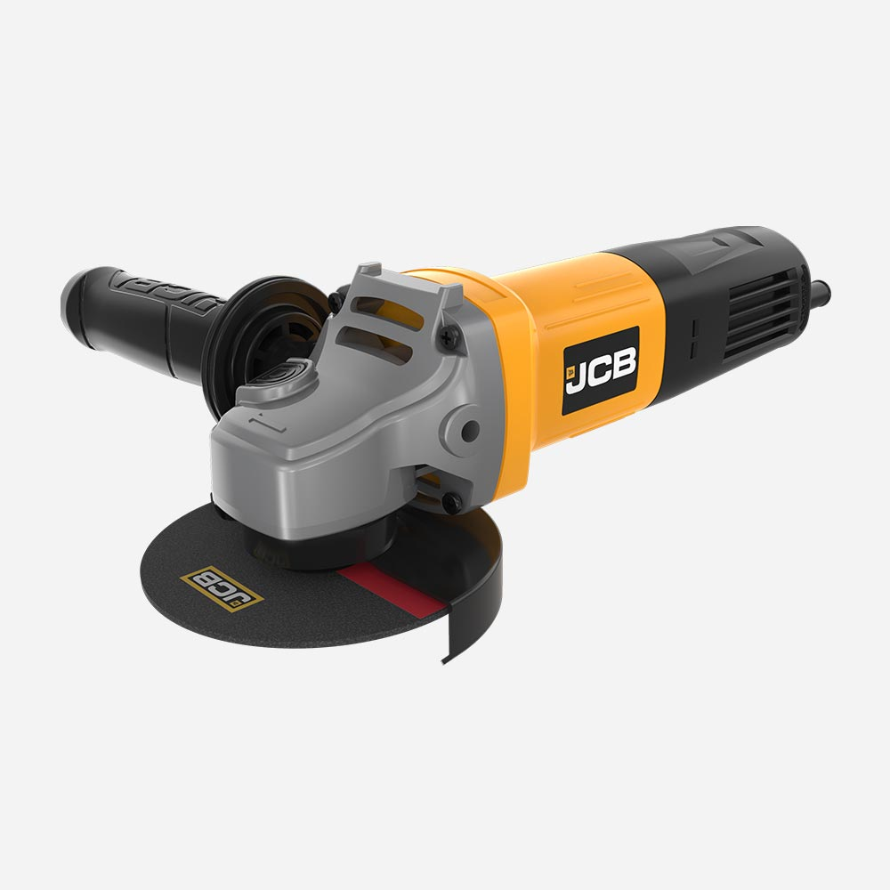 Grinding Tools By JCB